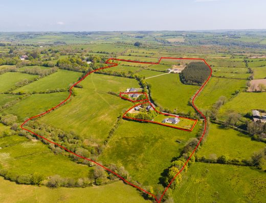 58 Acres at Mountkeeffe Newmarket