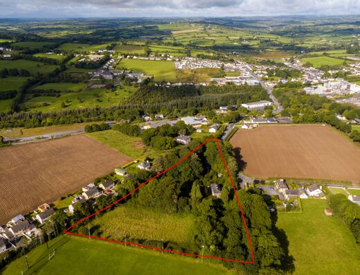 The Grove, Pound Hill, Newmarket, Co Cork