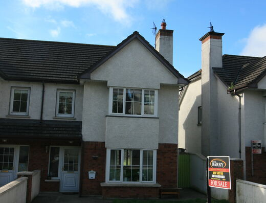 22 Highfield Cresent, Kanturk, Co Cork